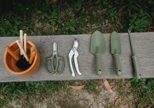 Hoe kies je de beste tuinschaar om te kopen?